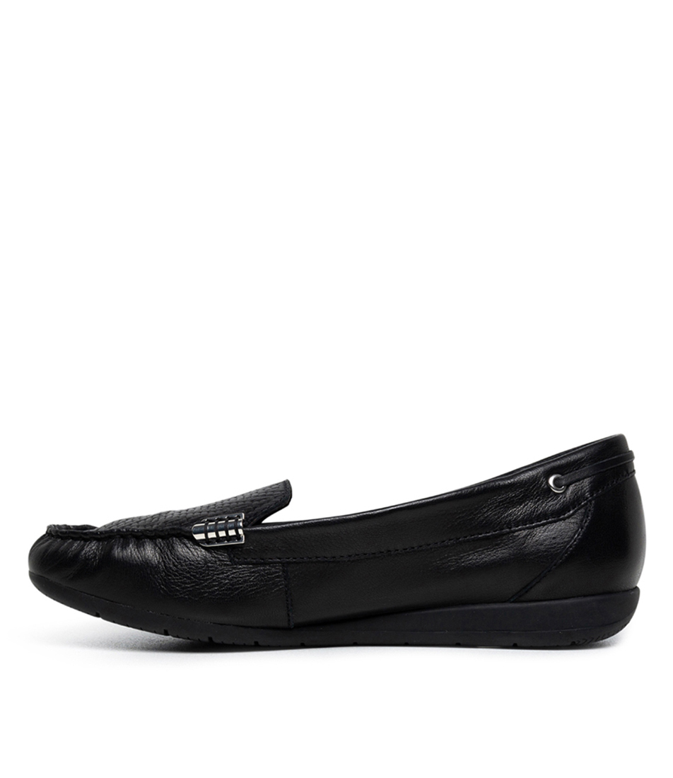 Buy Supersoft France Black E Flats online with free shipping