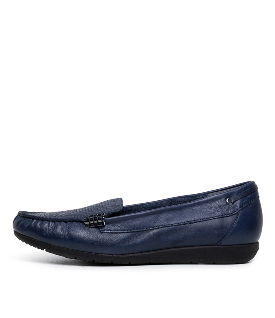 Buy Supersoft France Navy E Flats online with free shipping