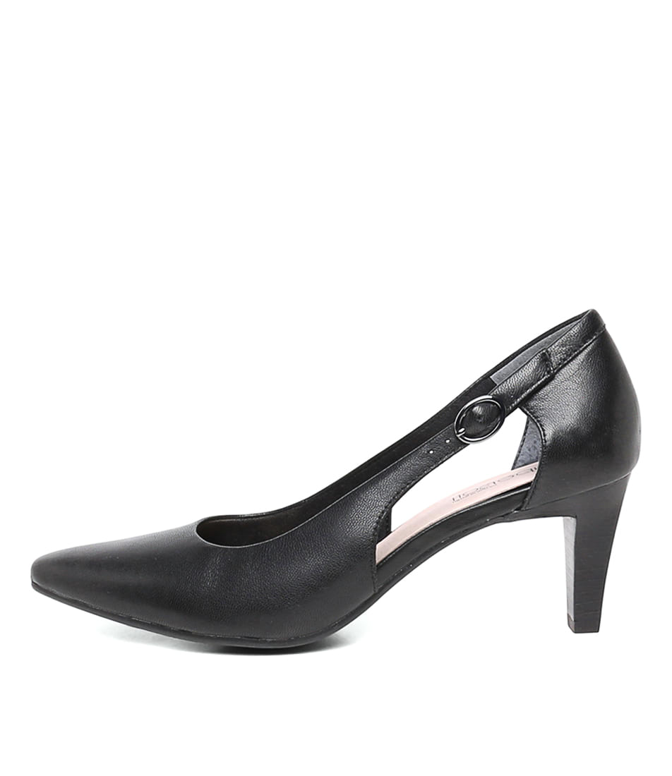 Buy Supersoft Madden Su Black High Heels online with free shipping