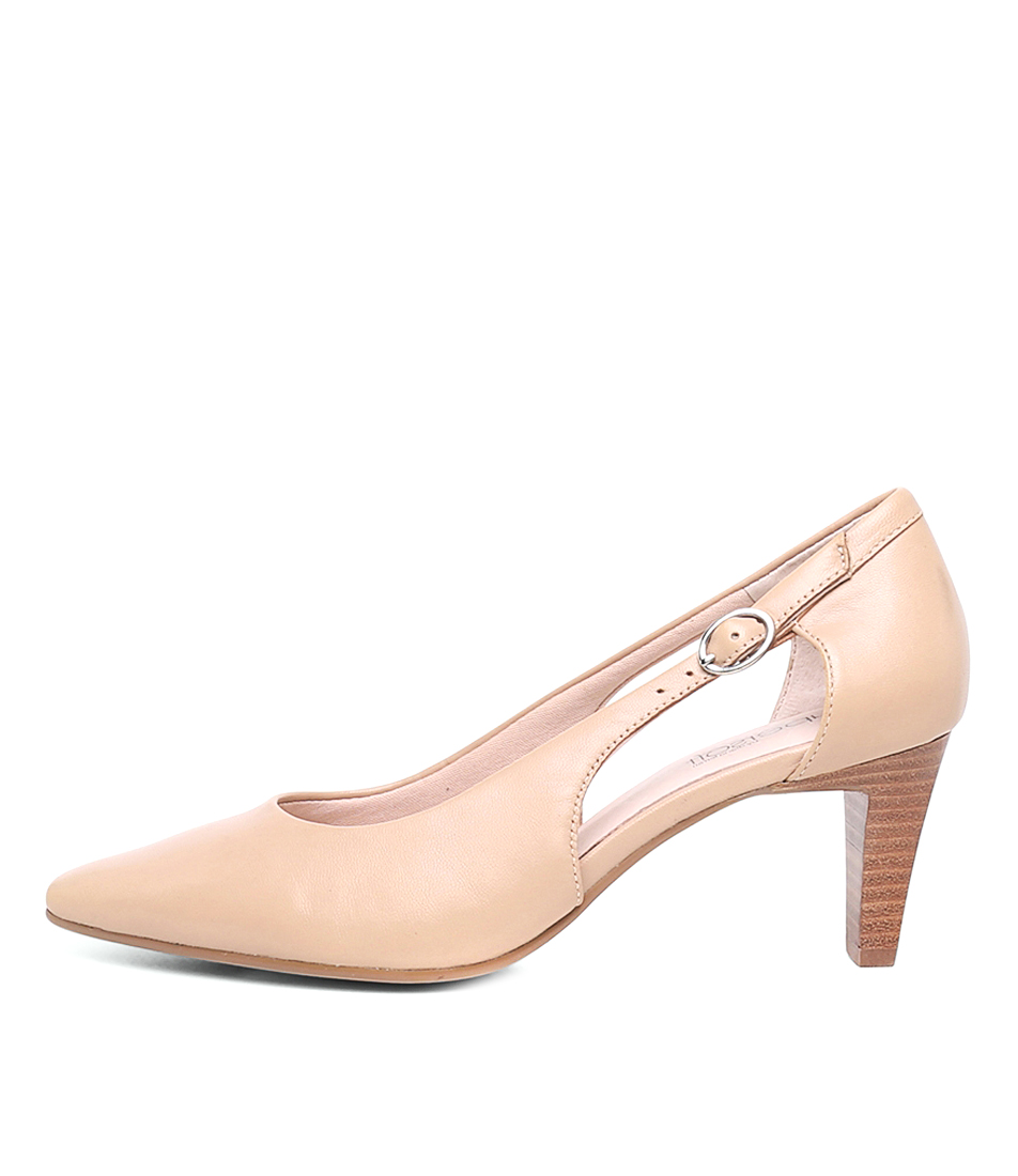 Buy Supersoft Madden Su Nude High Heels online with free shipping