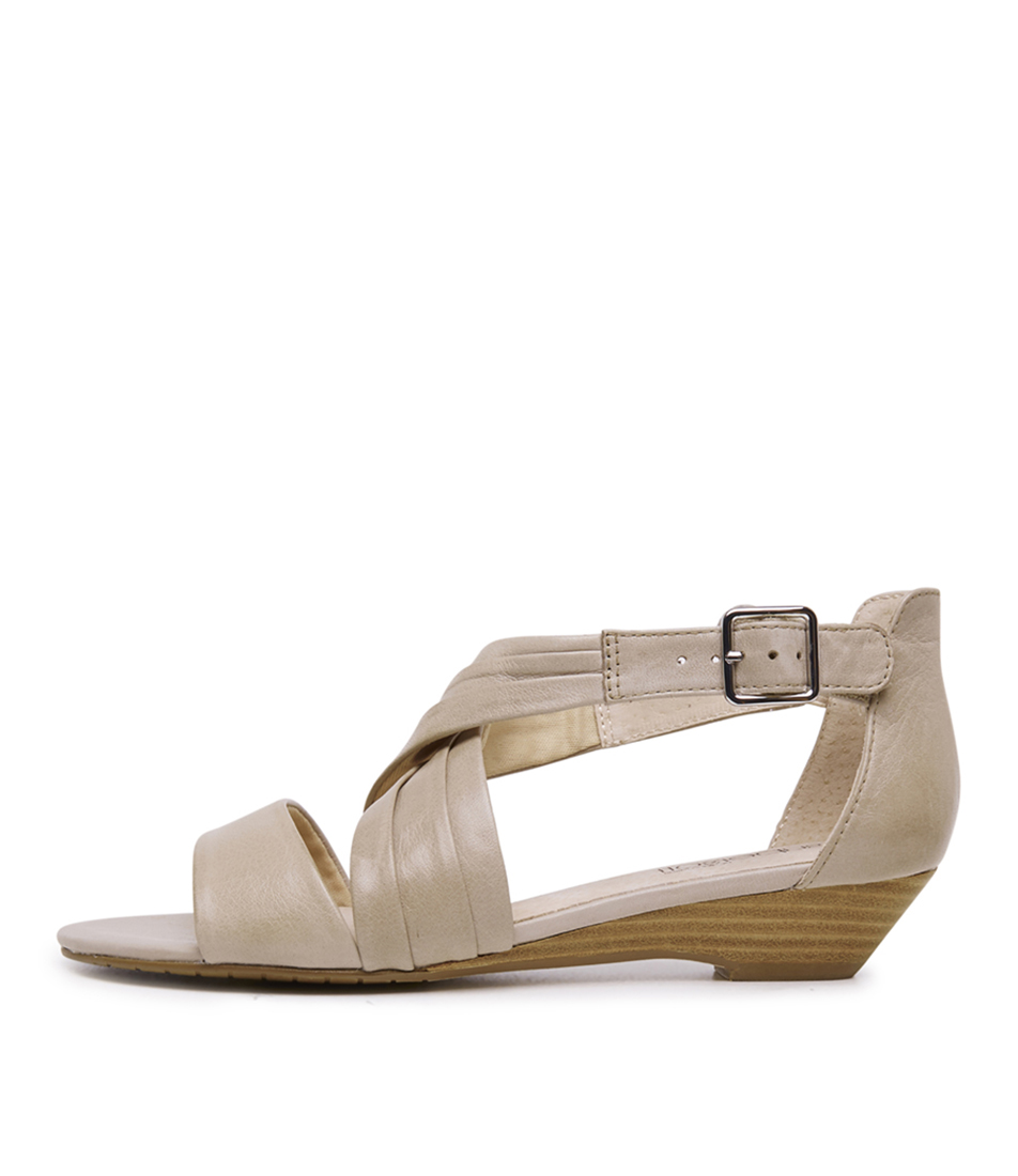 Buy Supersoft Baelon Stone Sandals Flat Sandals online with free shipping