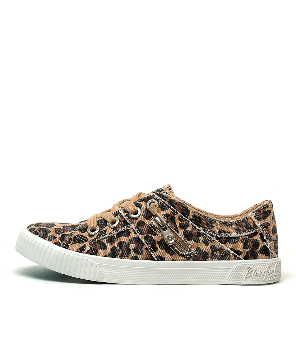 Buy Blowfish Fruit Natural City Kitty Sneakers online with free shipping