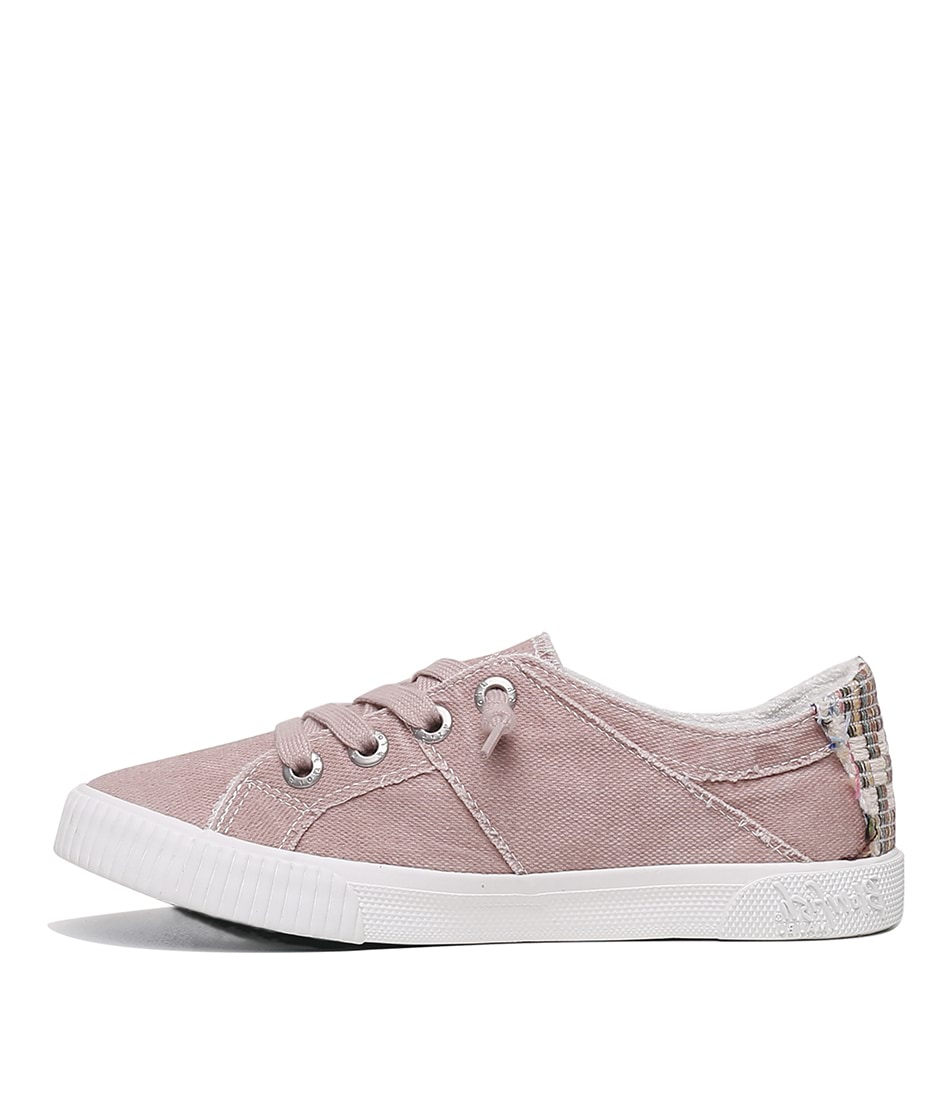 Buy Blowfish Fruit Dirty Pink Sneakers online with free shipping