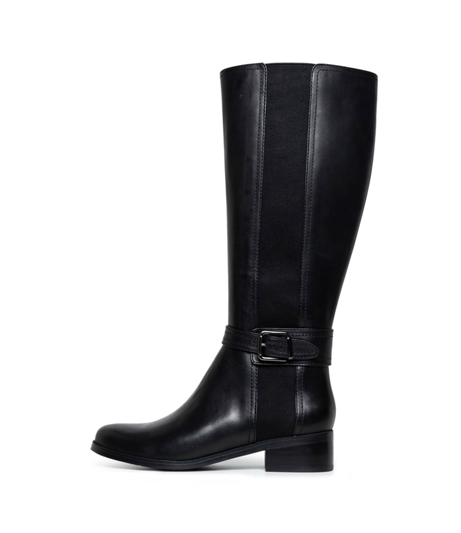Buy Diana Ferrari Altar Df Black Boots online with free shipping