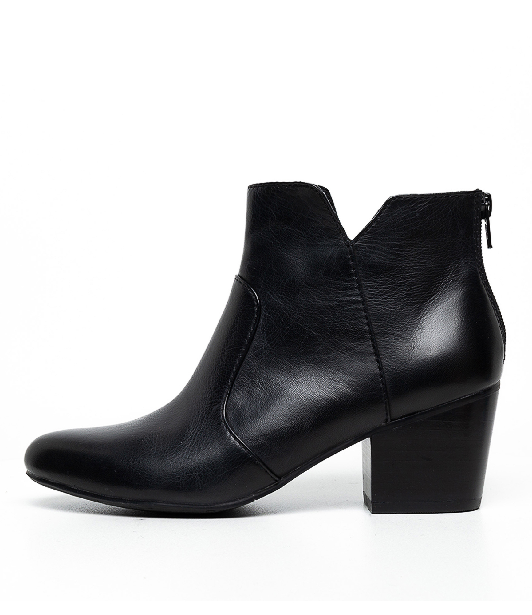 Buy Diana Ferrari Podium Df Black E Ankle Boots online with free shipping