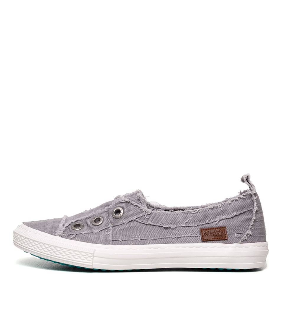 Buy Blowfish Aussie Bw Dirty Grey Sneakers online with free shipping