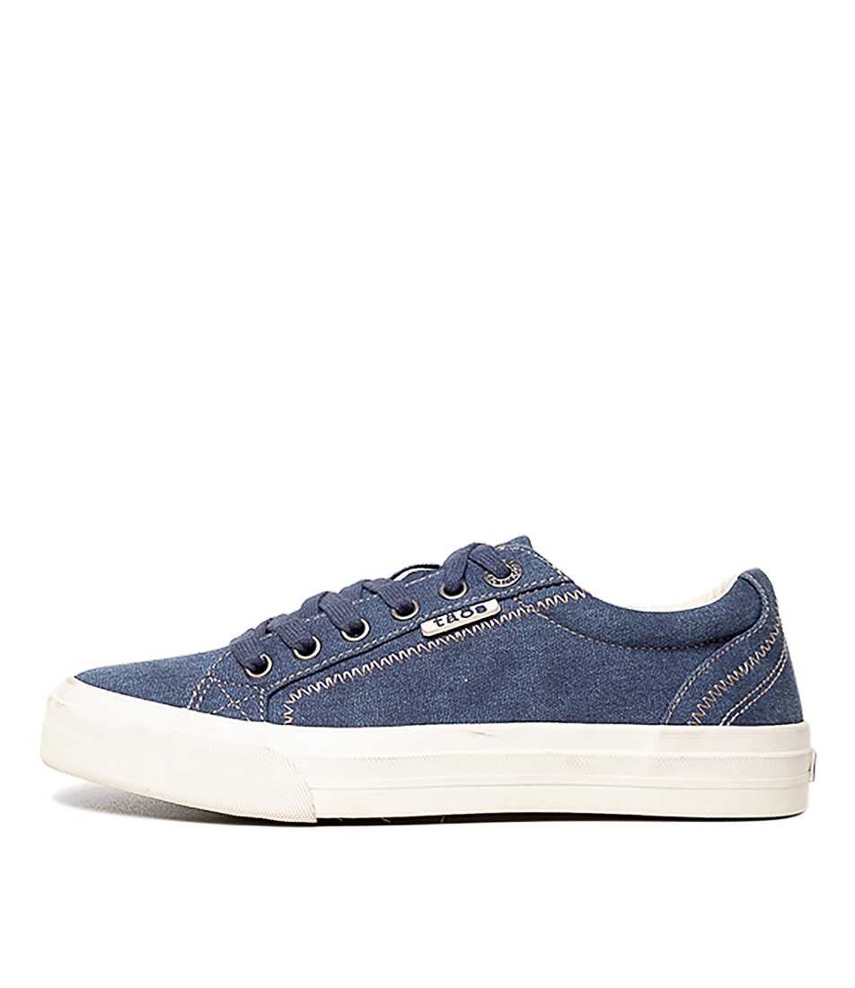 Buy Taos Plim Soul Blue Sneakers online with free shipping