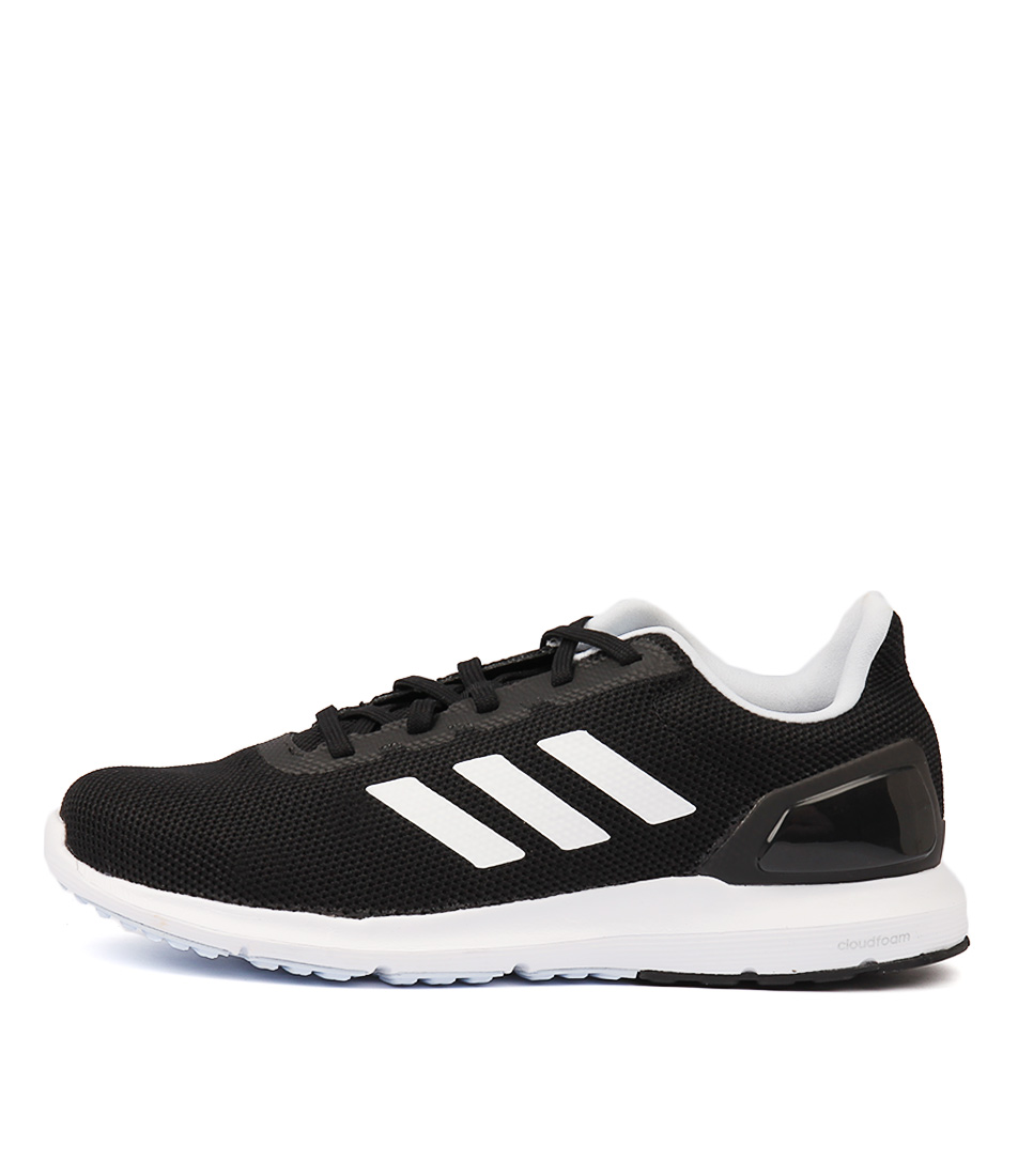 Adidas Cosmic 2 W Black White Sneakers
