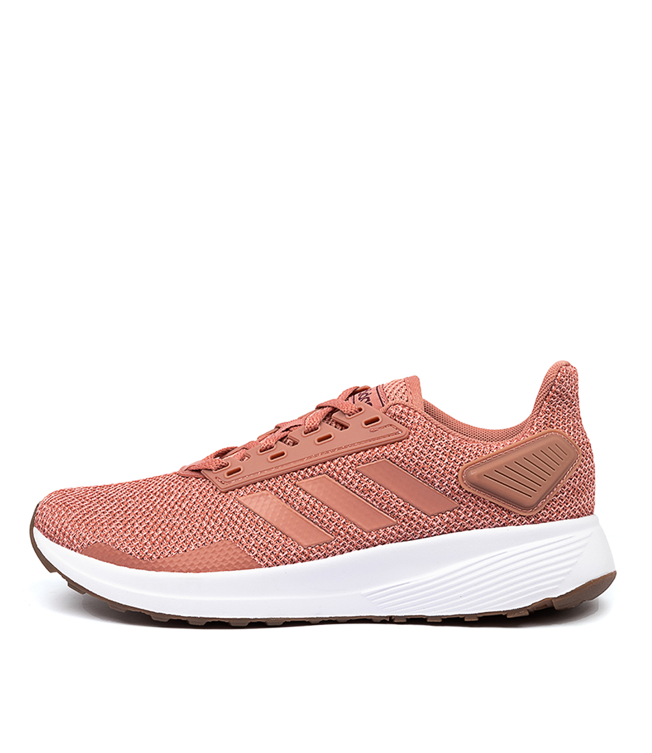 Buy Adidas Duramo 9 W Pink Pink Sneakers online with free shipping
