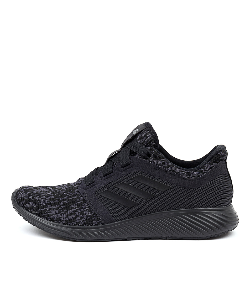 Buy Adidas Edge Lux 3 W Black Sneakers online with free shipping