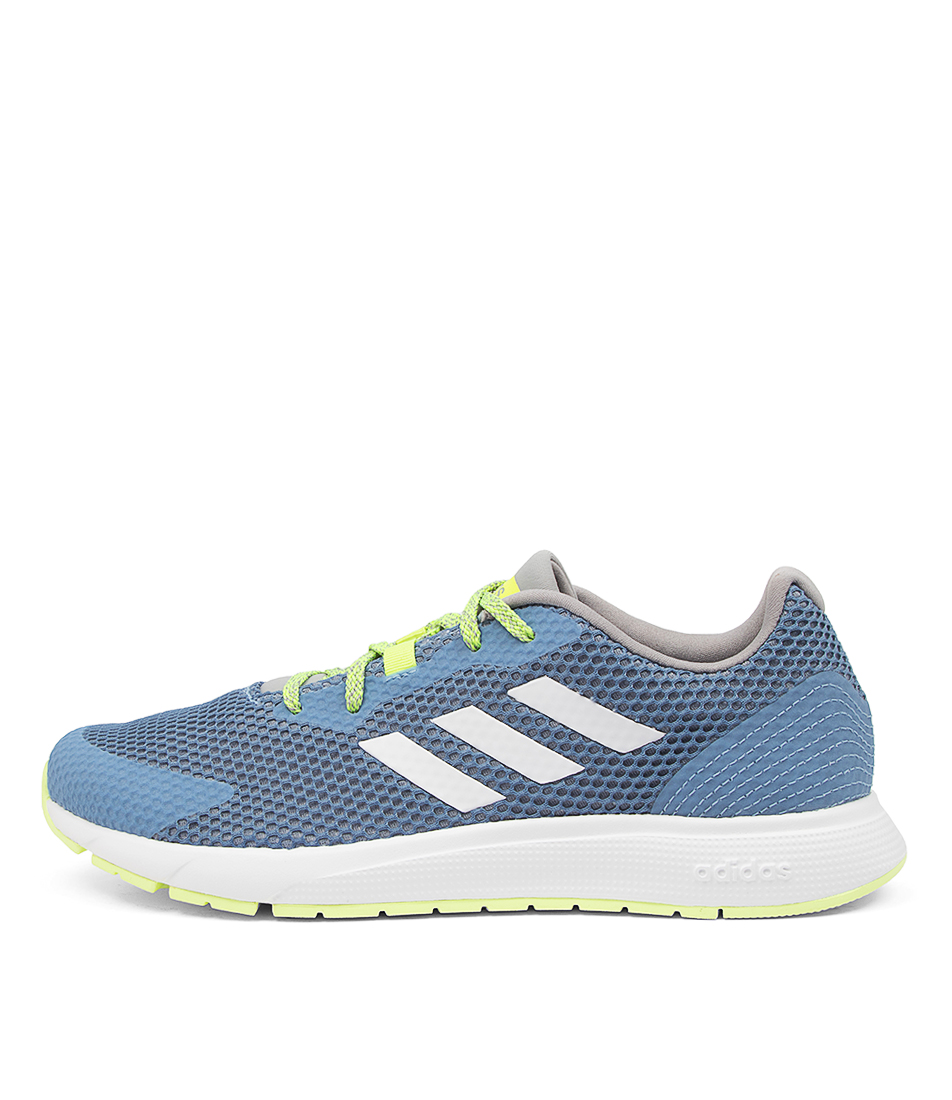 Buy Adidas Sooraj Ad Blue White Gnt Active Sneakers online with free shipping