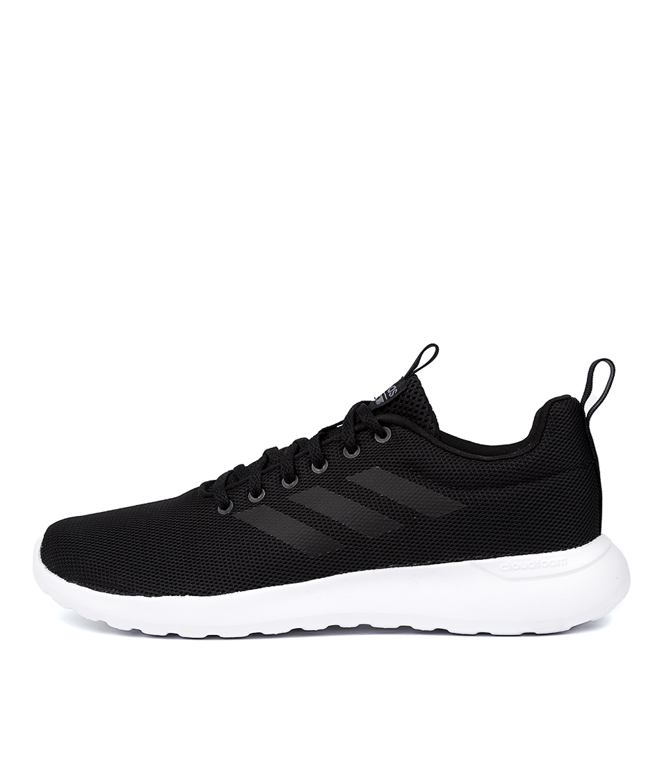 Buy Adidas Lite Racer Cln Ad Black Gre Sneakers online with free shipping