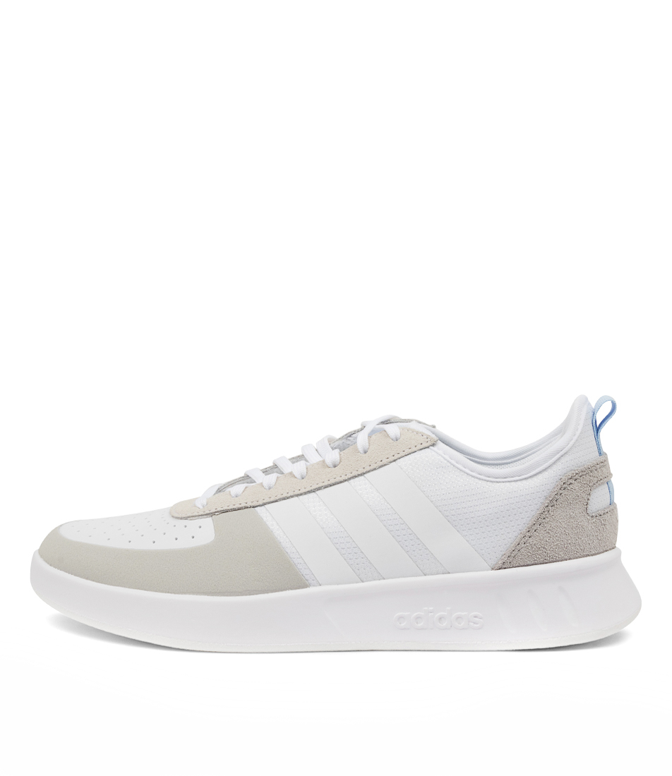 Buy Adidas Court80 S Ad White White Whi Sneakers online with free shipping