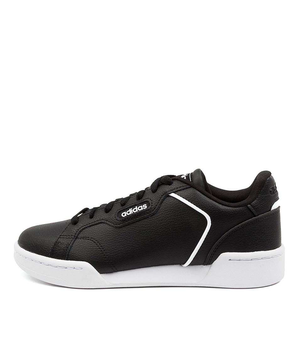 Buy Adidas Roguera W Ad Black Black White Sneakers online with free shipping