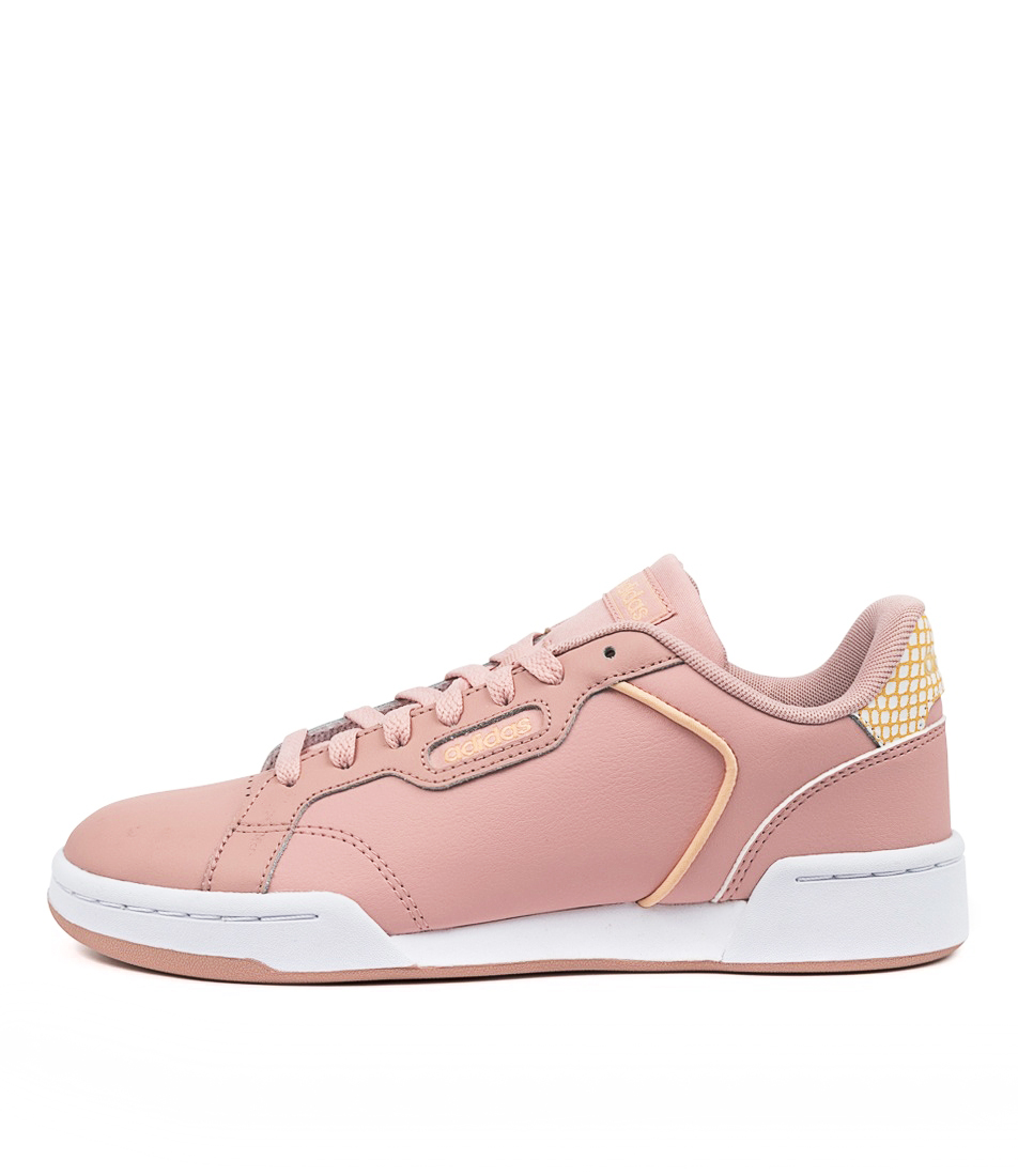 Buy Adidas Roguera W Ad Pink Pink Orange Sneakers online with free shipping