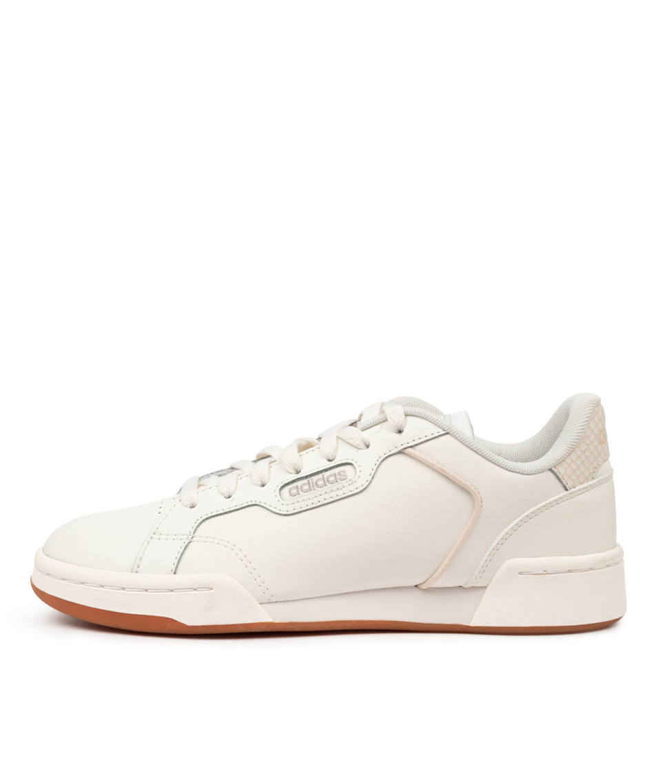 Buy Adidas Roguera W Ad White White Platinum Sneakers online with free shipping
