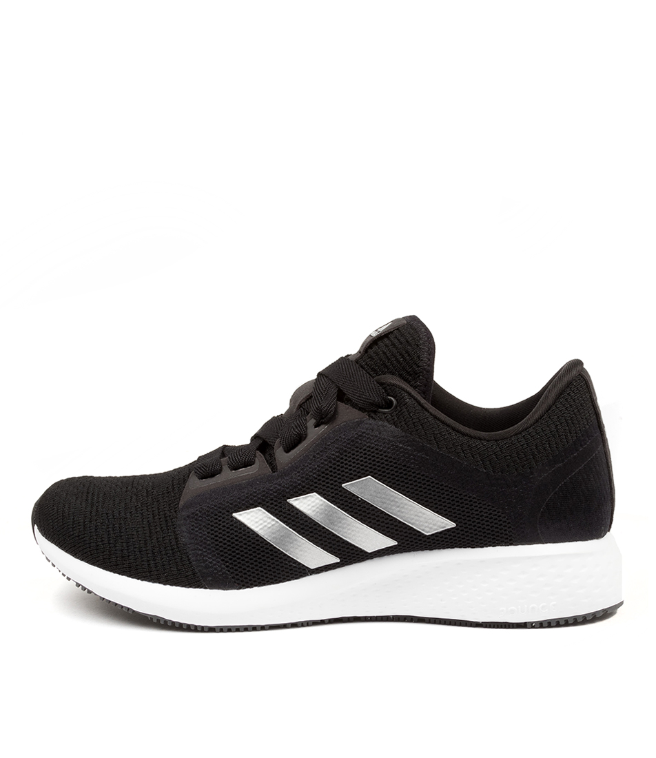 Buy Adidas Edge Lux 4 W Ad Black Silver White Sneakers online with free shipping