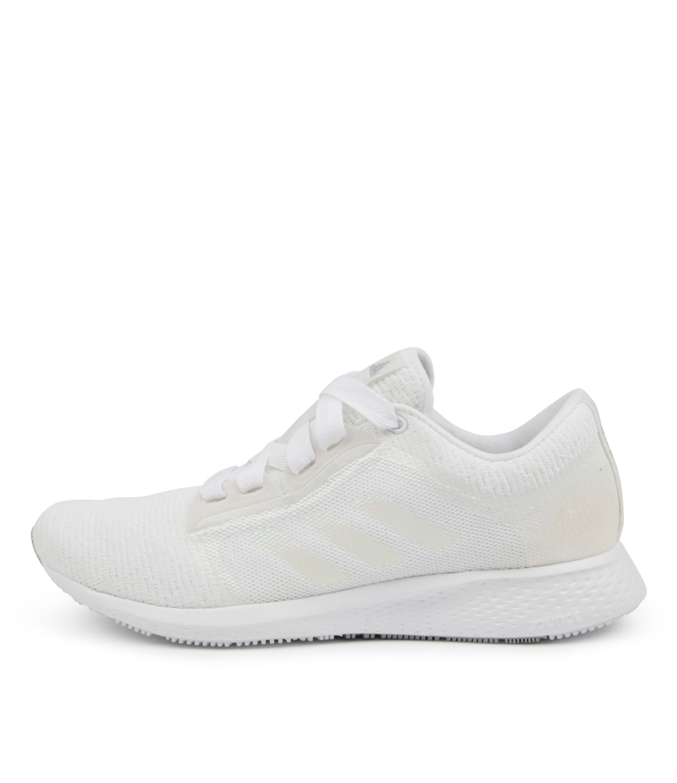 Buy Adidas Edge Lux 4 W Ad White White Grey Sneakers online with free shipping