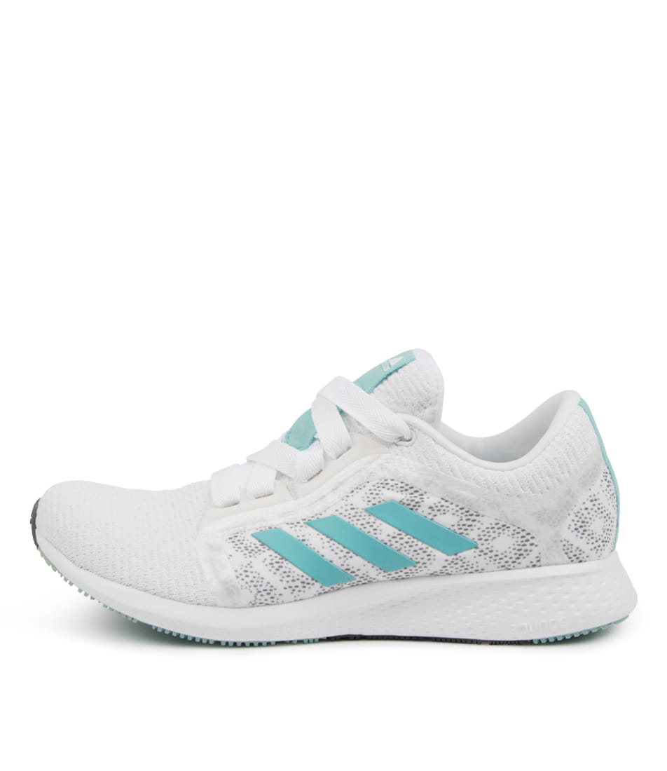 Buy Adidas Edge Lux 4 W Ad White Blue Grey Sneakers online with free shipping
