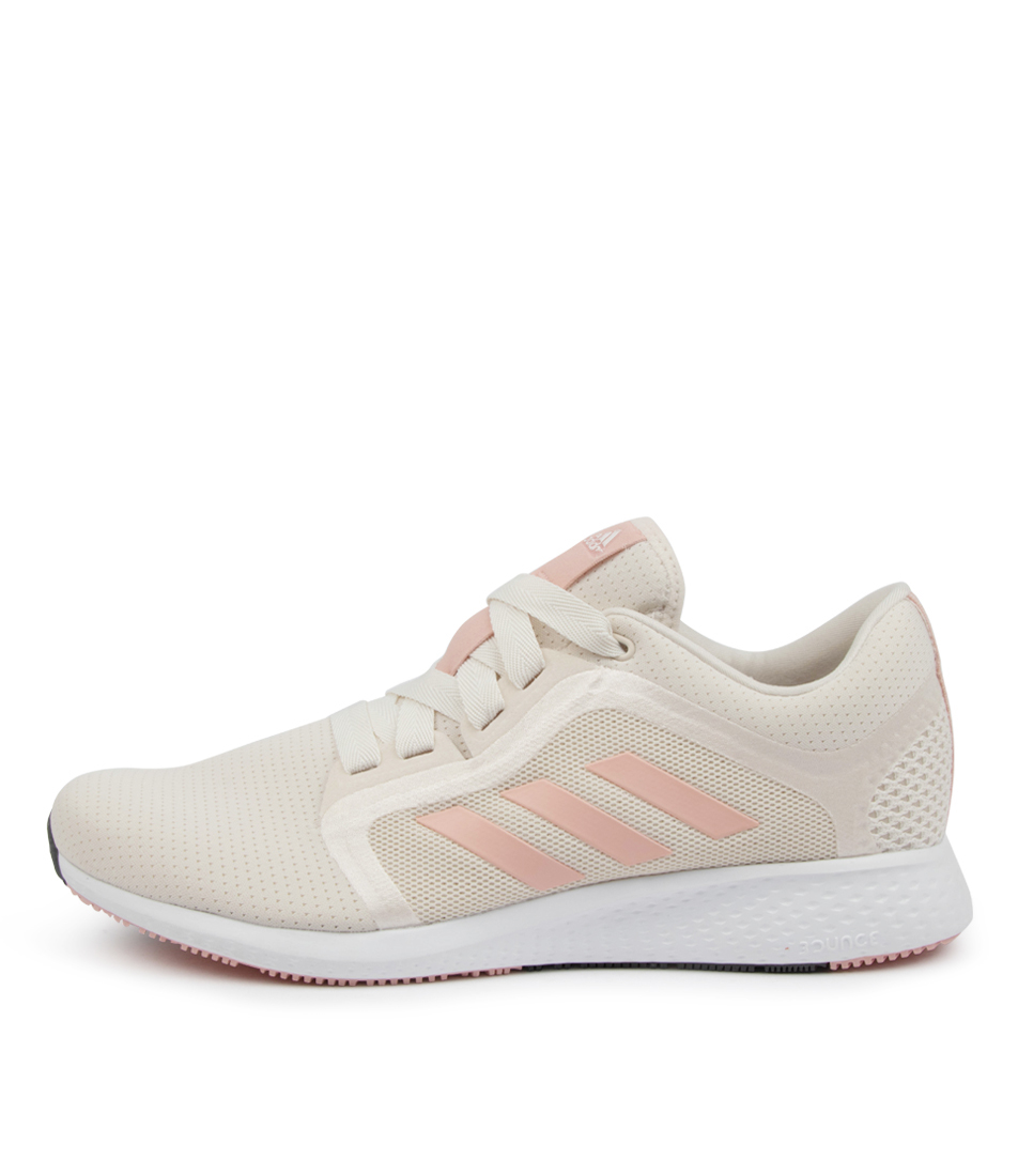 Buy Adidas Edge Lux 4 W Ad White Copper White Sneakers online with free shipping