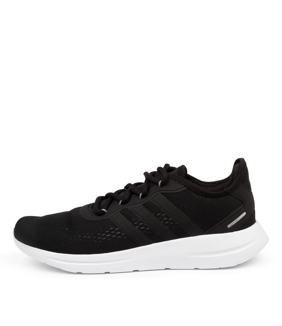Buy Adidas Lite Racer Rbn 2.0 W Ad Black Black Grey Sneakers online with free shipping