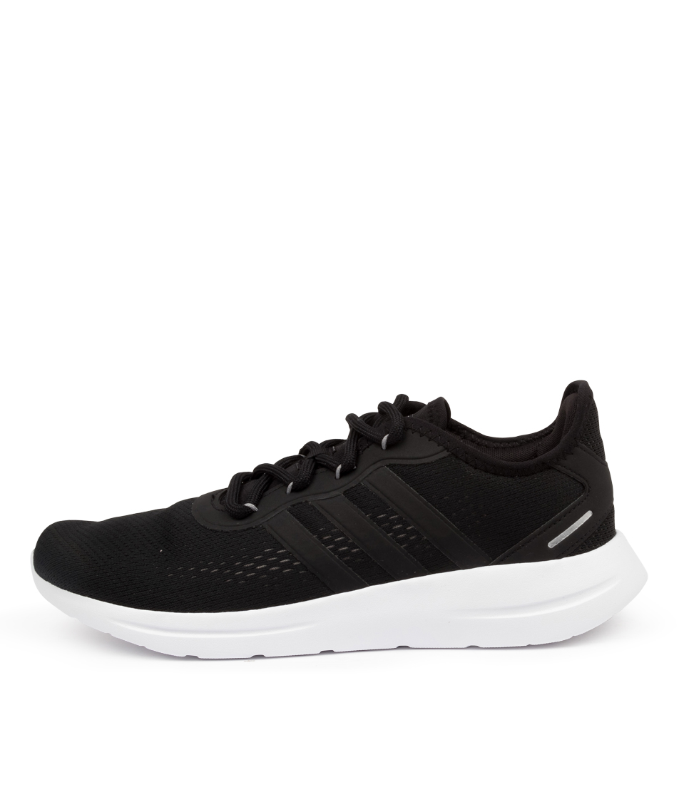 Buy Adidas Lite Racer Rbn 2.0 W Ad Black Grey Sneakers online with free shipping