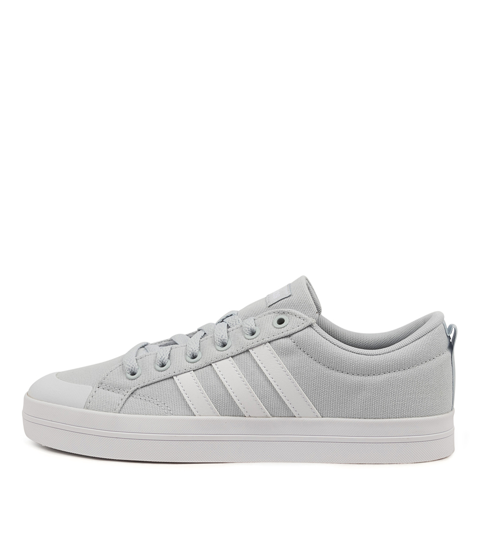 Buy Adidas Bravada W Ad Blue White Grey Sneakers online with free shipping