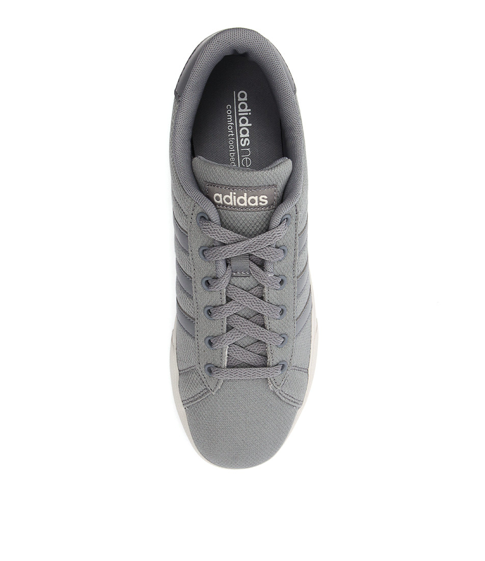 Neo Shoes G Adidas Sneakers Casual Pea Daily Grey Mens New Z5nfHvqww