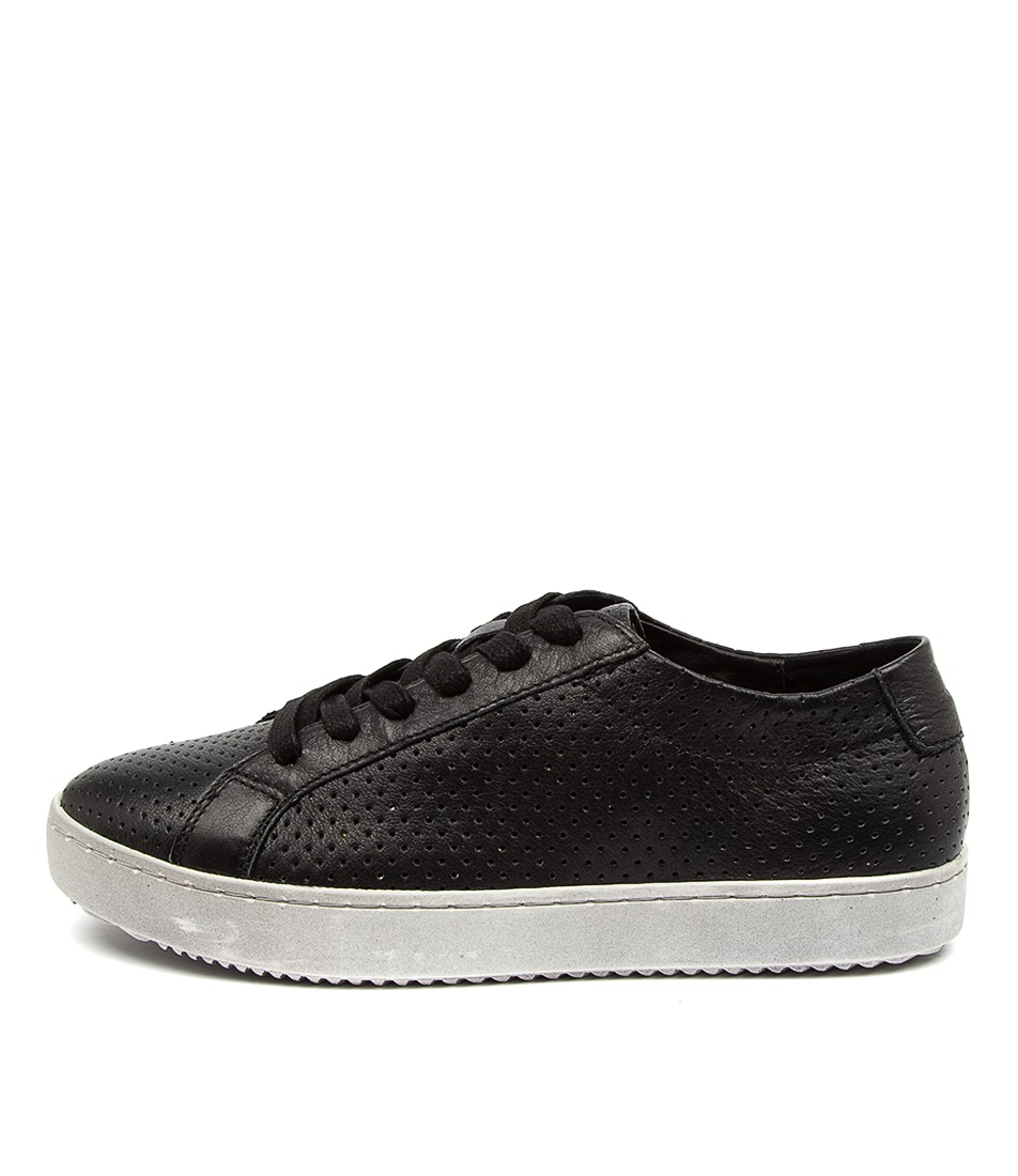 Buy Alfie & Evie Velma Al Black Sneakers online with free shipping