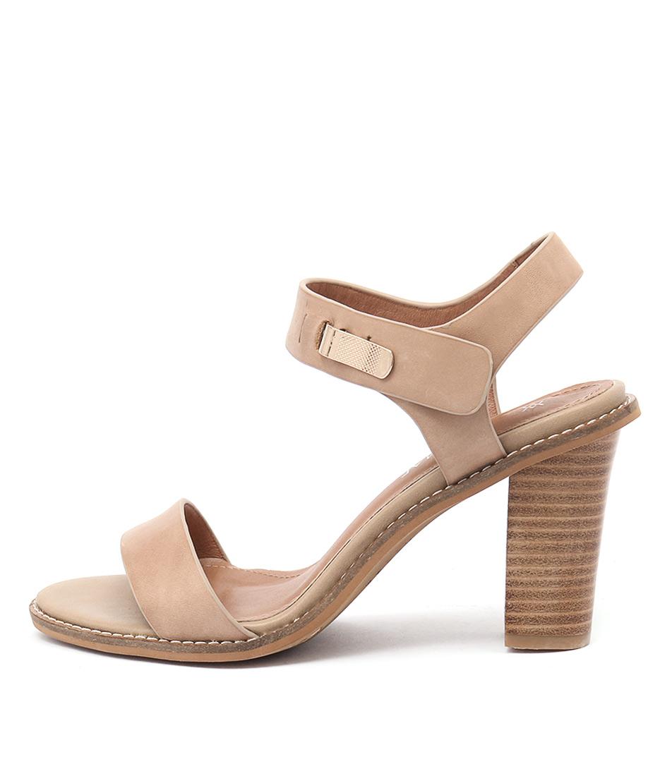 Alias Mae Erina Natural Sandals