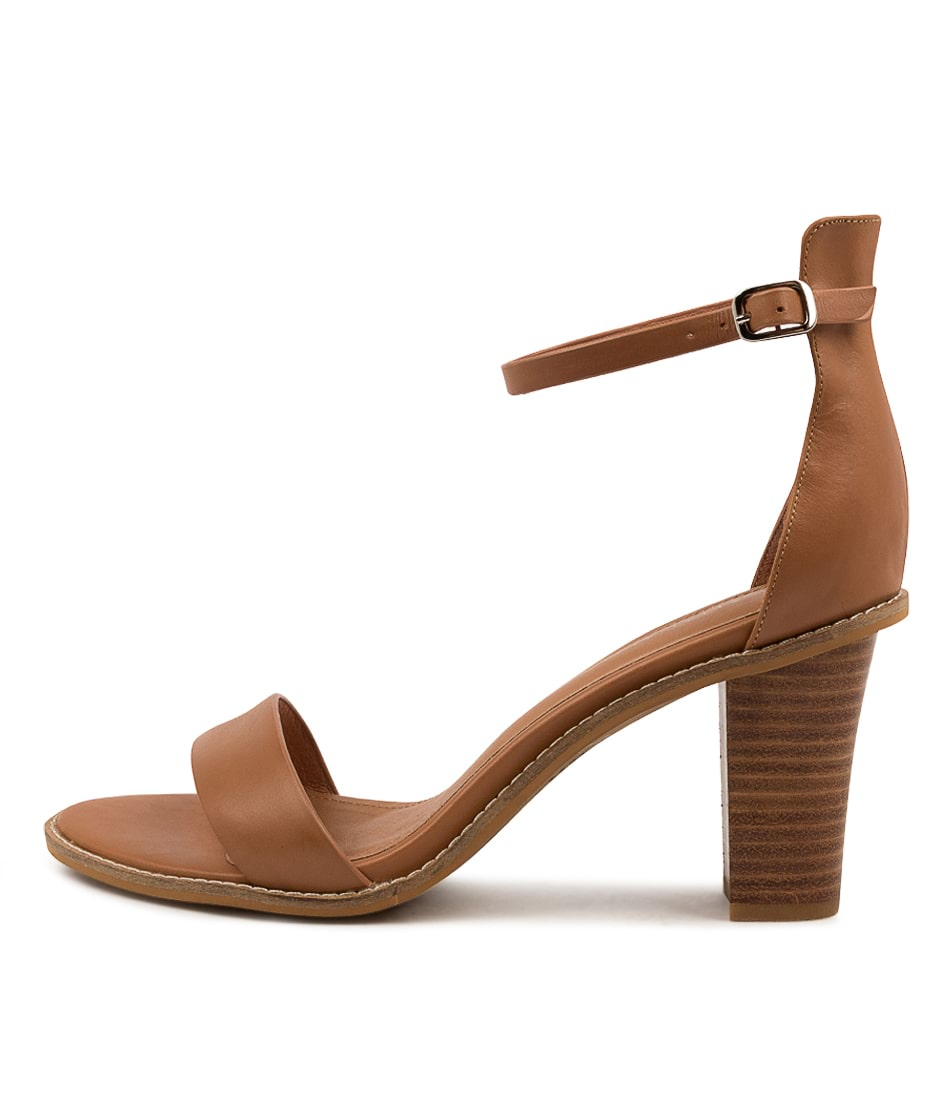 Buy Alias Mae Eve Am Light Tan Heeled Sandals online with free shipping