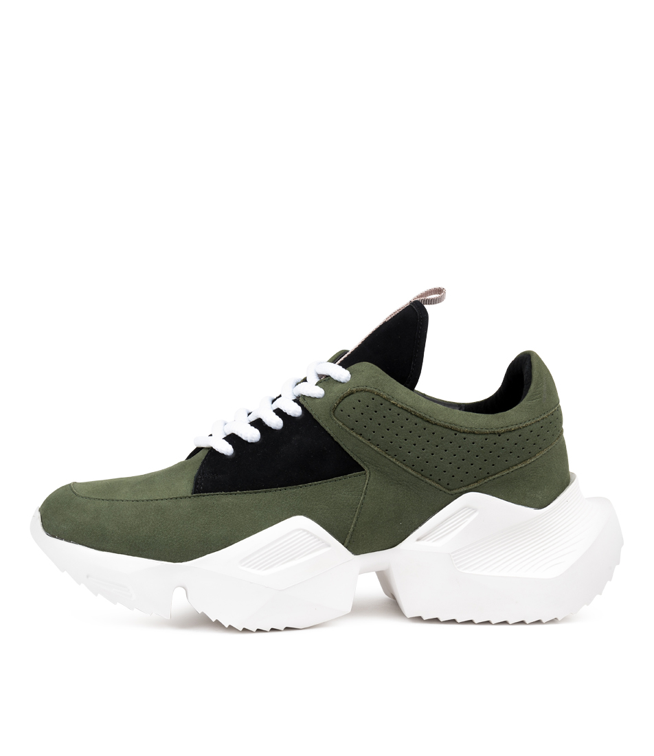 Buy Alias Mae Tommy Am Moss Sneakers online with free shipping