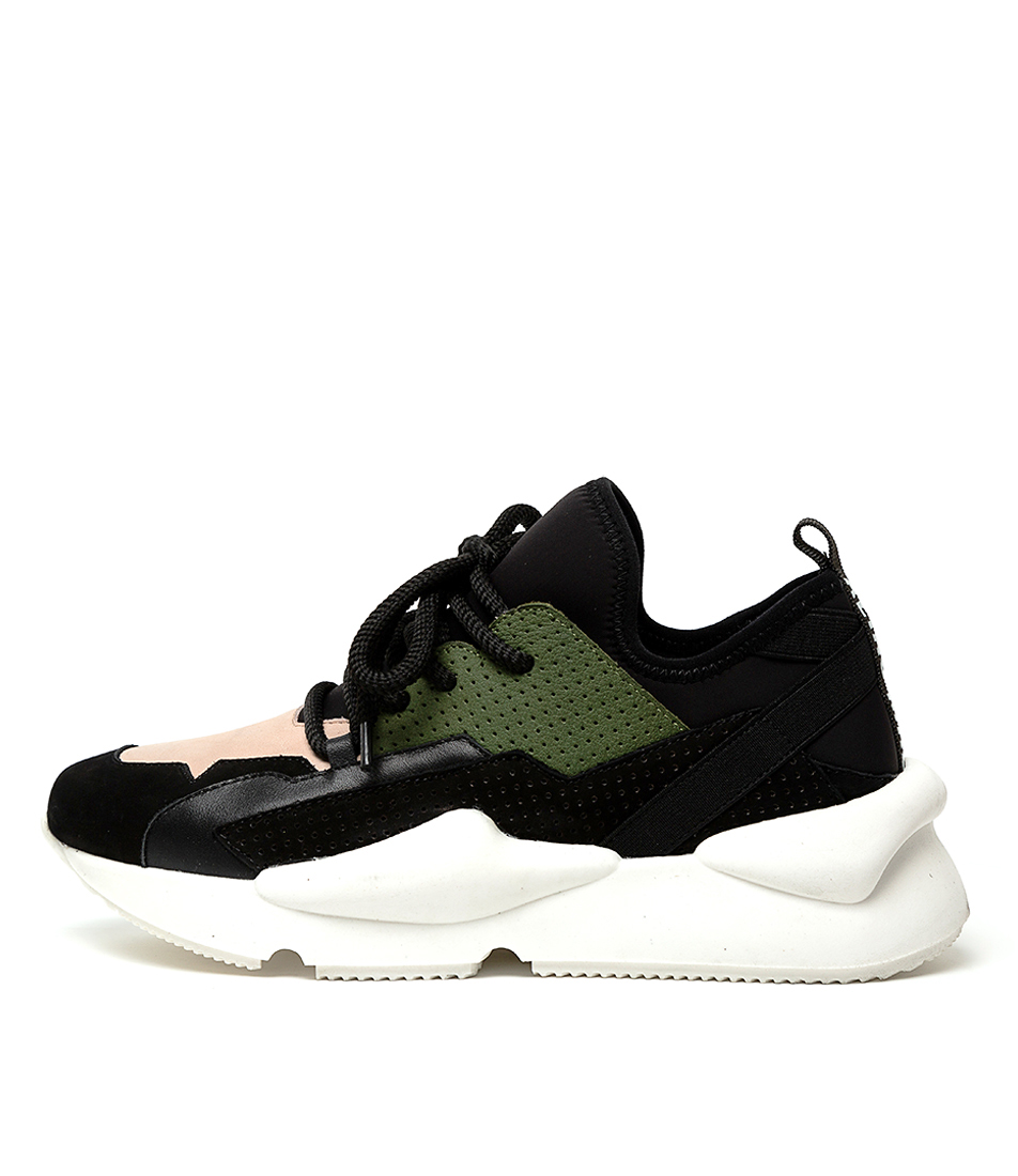 Buy Alias Mae Ziggy Moss Sneakers online with free shipping