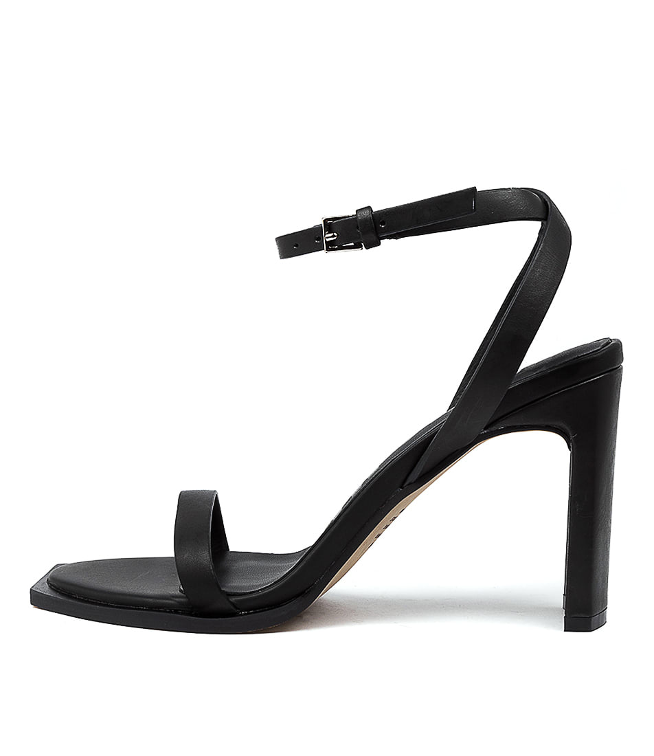 Buy Alias Mae Clara Am Black Heeled Sandals online with free shipping