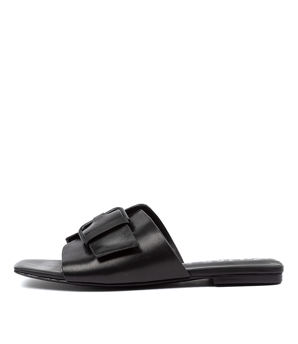 Buy Alias Mae Prima Am Black Sandals online with free shipping