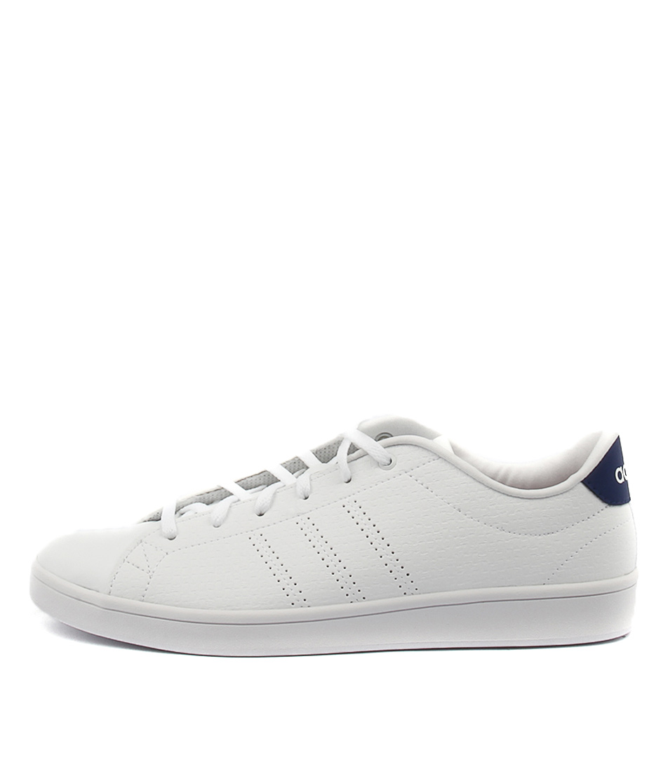 Adidas Neo Advantage Cl Qt White White Ink Sneakers
