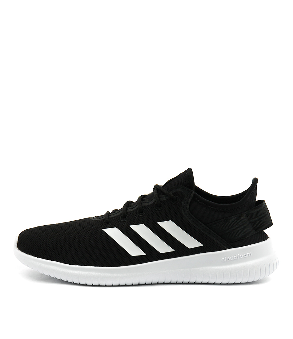 Adidas Neo Ct Qt Flex Black White Bla Sneakers