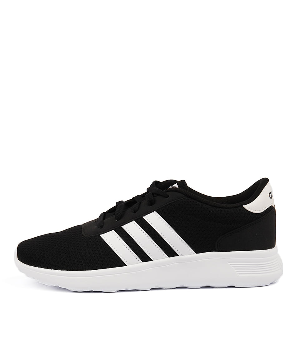 new adidas neo lite racer s mens shoes casual sneakers