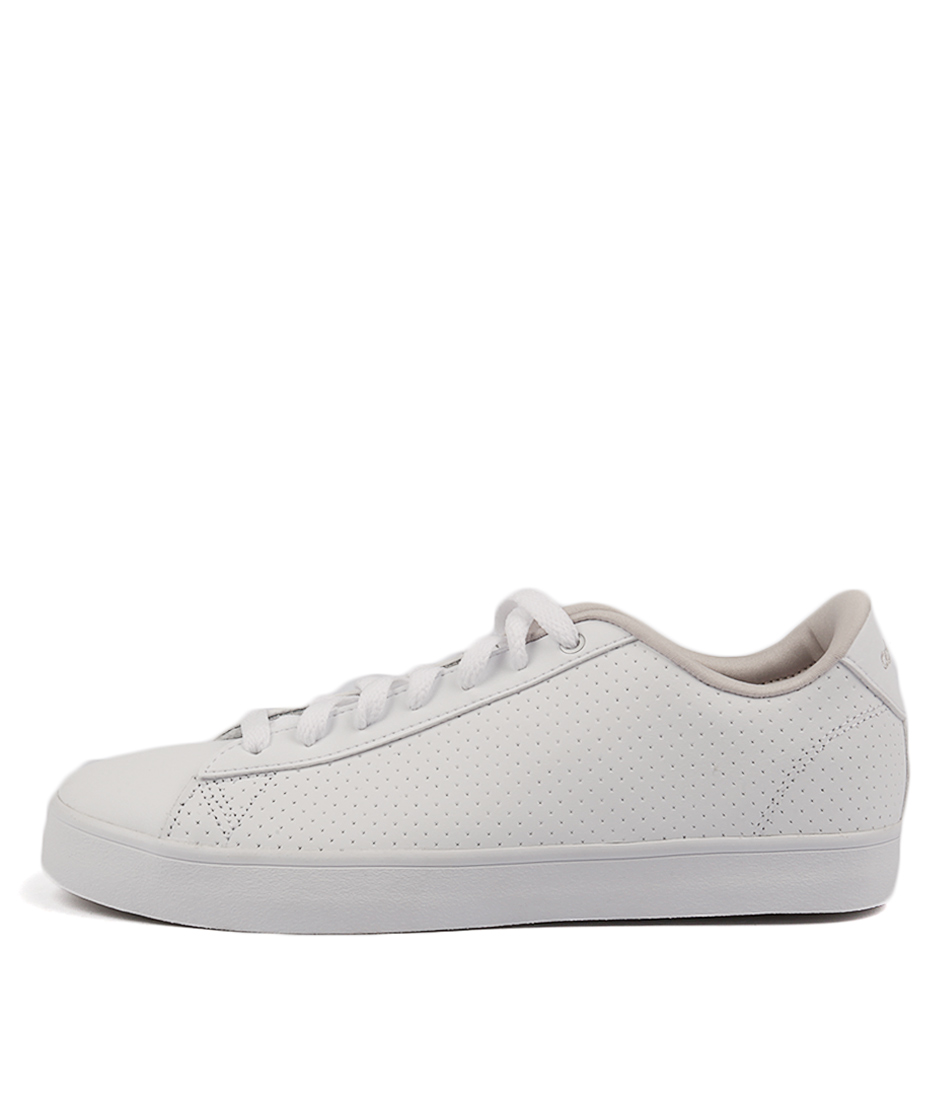 Adidas Neo Cf Daily Qt Cl White Pearl Gre Sneakers