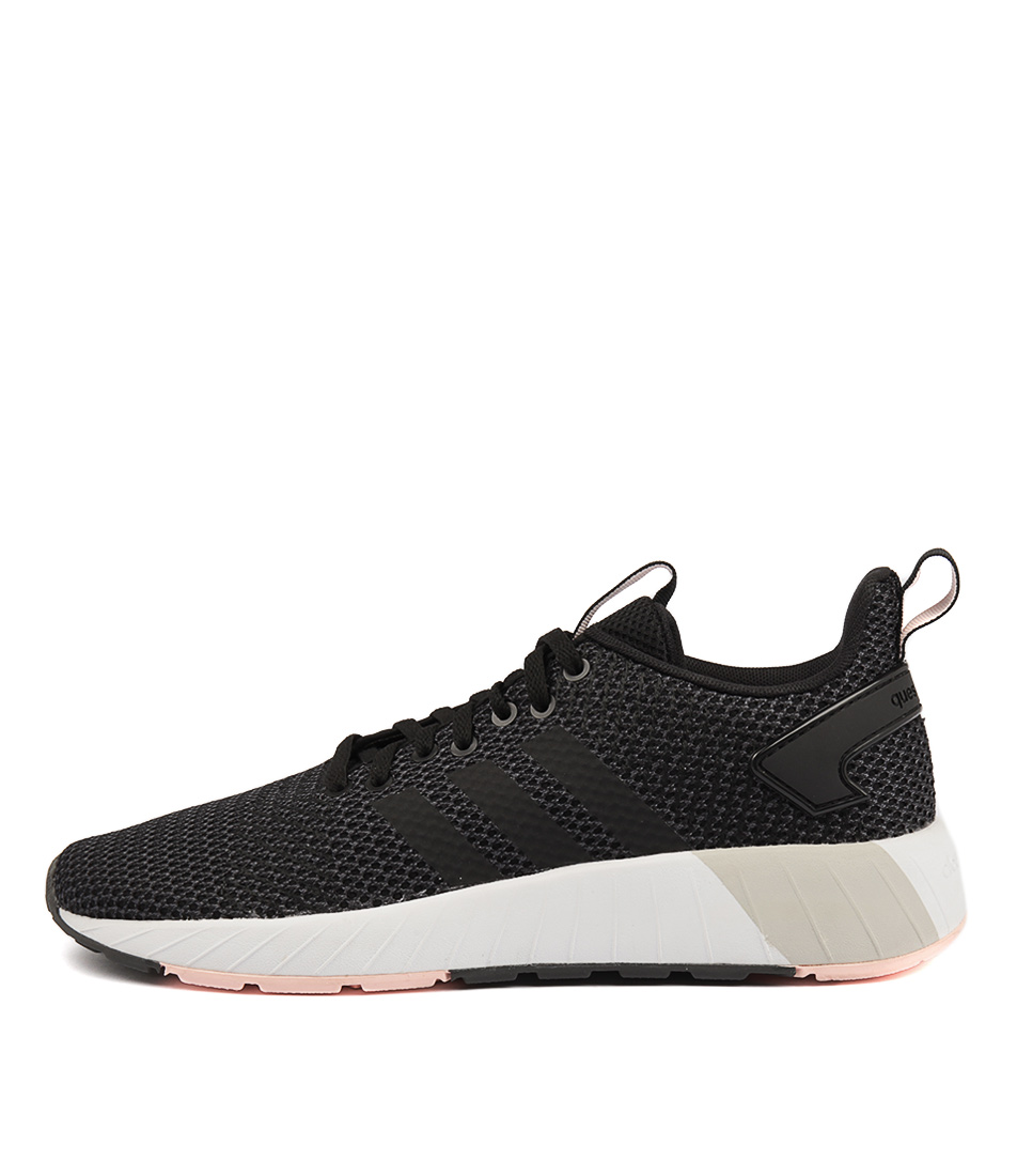 Adidas Neo Questar Beyond Black Cor Sneakers
