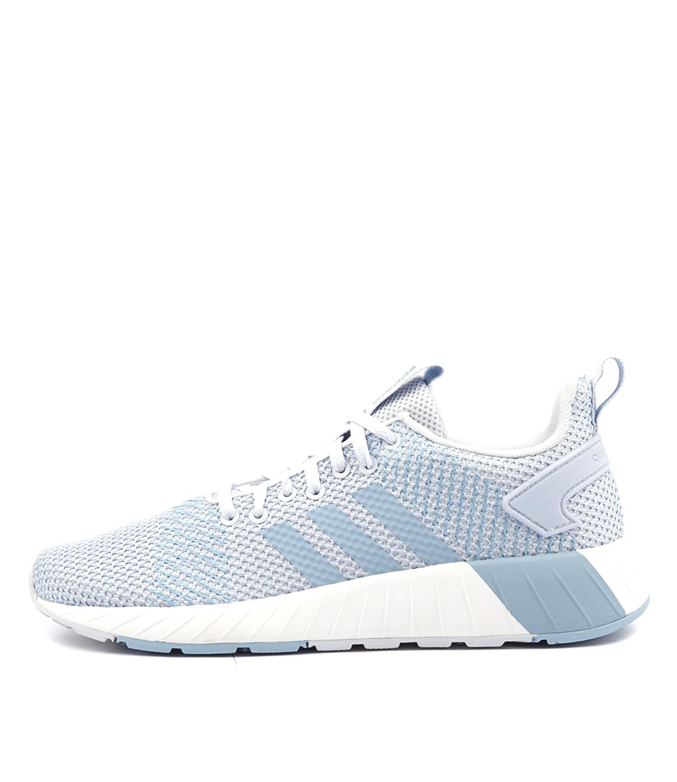 Adidas Neo Questar Beyond Blue Blue Blue Sneakers