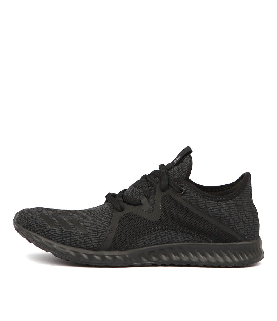 Adidas Neo Edge Lux 2 Black White Sneakers