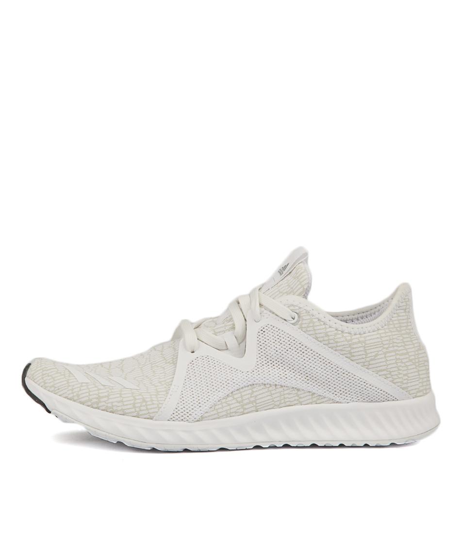 Adidas Neo Edge Lux 2 White White Bla Sneakers