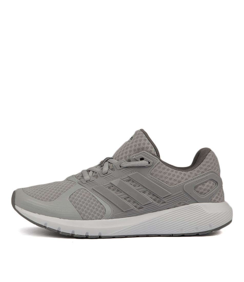 Adidas Neo Duramo 8 Grey Grey Grey Sneakers