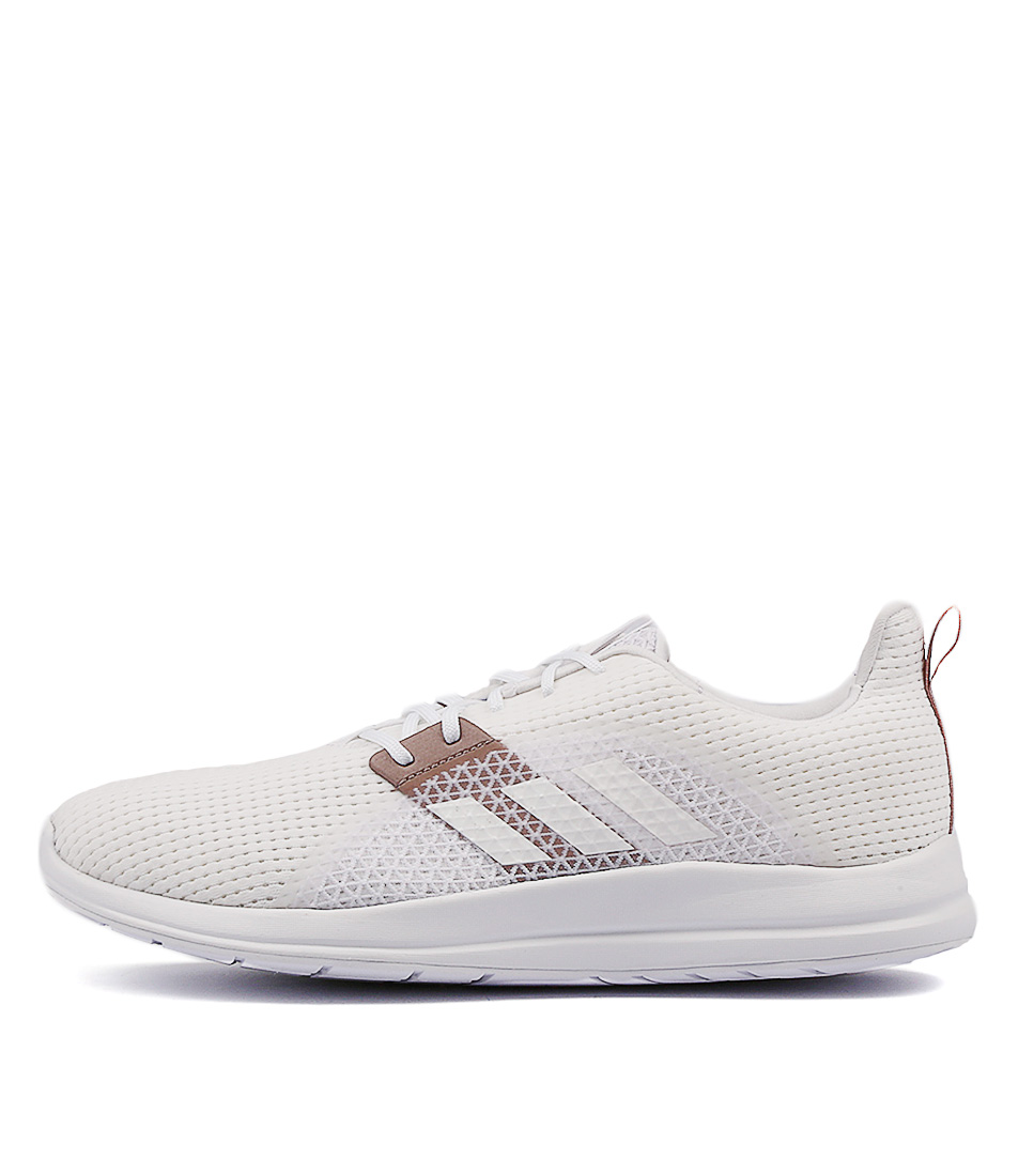 Adidas Neo Element V White White Whi Sneakers