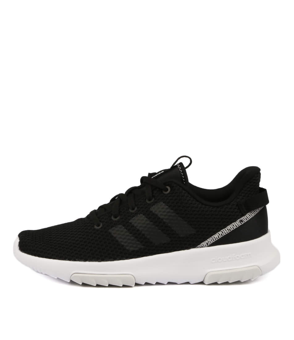 Buy Adidas Neo Cf Racer Tr Black Gre Sneakers online with free shipping