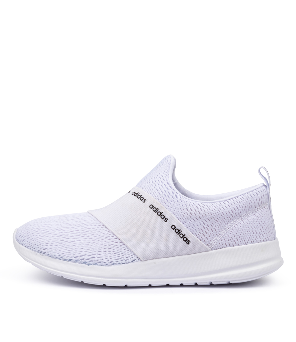 Buy Adidas Neo Cf Refine Adapt White White Sneakers online with free shipping