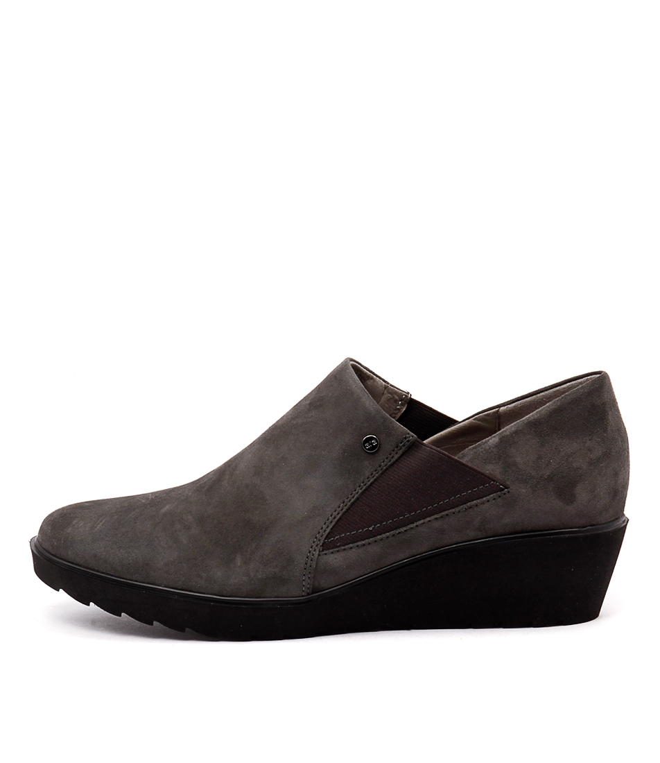Ara Marsala 67 Fumo Shoes