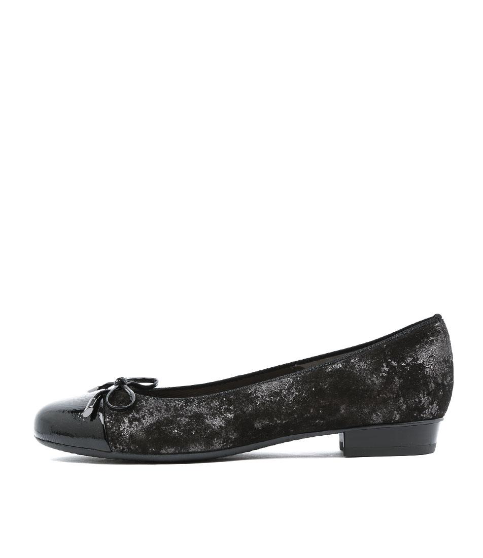 Ara Bari 60 Schwarz Shoes