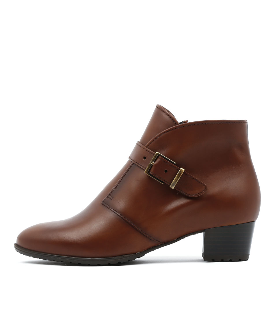 Ara Padua 23 Setter Dress Ankle Boots